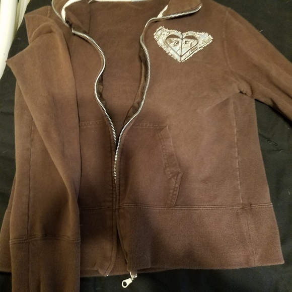 Roxy Jackets & Blazers - Roxy Jacket